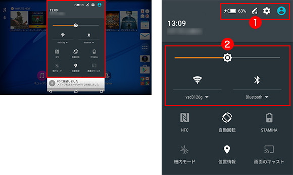 Sony Japan Android-OS 5 1 1 Xperia™ 2