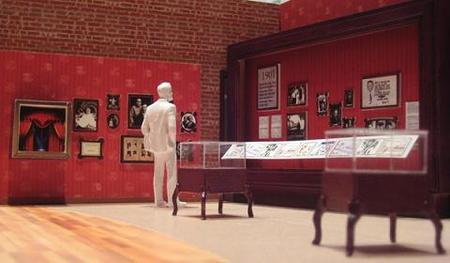 Disney Family Museum, abrirá sus puertas para conocer al hombre detrás del mito