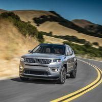 Jeep Compass 2018: Precios, versiones y equipamiento en México