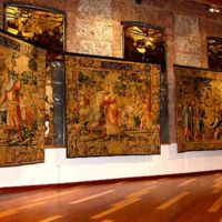 Real Fábrica de Tapices, en peligro la historia decorativa de España