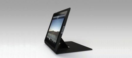Padeck Siesta, ingenioso soporte para tu iPad