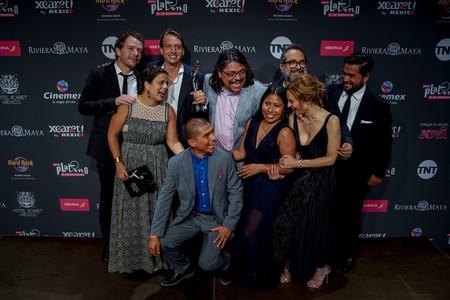 'Roma' arrasa en los premios Platino ante la ausencia de Alfonso Cuarón en el homenaje de su país a su película más personal