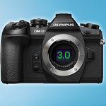 La Olympus OM-D E-M1 Mark II se renueva con el firmware 3.0 que promete importantes mejoras en el enfoque y la calidad de imagen