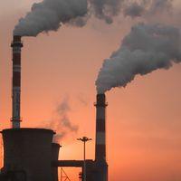 """""""Los seres humanos nunca habíamos visto un mundo así"""": estamos ante la mayor concentración de CO2 de la Historia de la humanidad"""