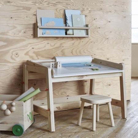 Ikea Flisat Escritorio Infantil