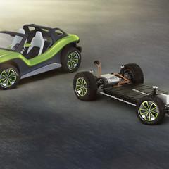 Foto 1 de 23 de la galería id-buggy-de-volkswagen en Motorpasión