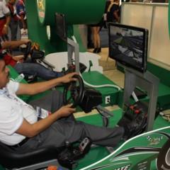 Foto 32 de 36 de la galería paace-automechanika-2014 en Motorpasión México