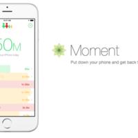 Moment, la app para saber cómo estás de enganchado a tu iPhone