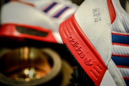 Lo retro está de moda, y adidas Originals los peta con sus viejas (pero remodeladas) APS