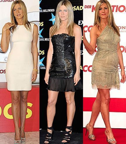 """Jennifer Aniston vuelve al """"candelabro"""", Carlota Casiraghi deslumbra de Chanel, más moda para bodas y playa en Trendencias"""