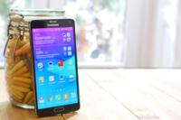 El próximo Samsung Galaxy Note se podría despedir del micro USB y usar type-C