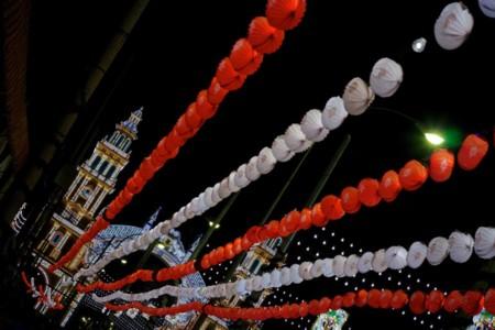 Noche Sevilla
