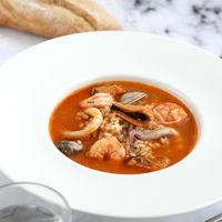 Paseo por la gastronomía de la red: recetas para preparar un arroz lleno de sabor