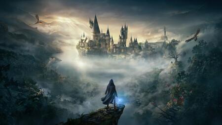 Sony anuncia un RPG de Harry Potter: todo lo que sabemos hasta ahora de 'Hogwarts Legacy'