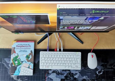Raspberry Pi 400 16