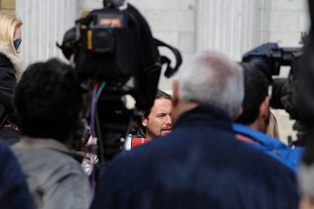 Renta básica: ahora sí que tiene sentido el ingreso mínimo vital que propone Podemos