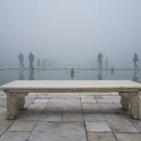 Así lucen los 19 sitios más fotografiados del mundo desde una perspectiva poco conocida