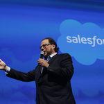 Salesforce quiere bloquear la compra de LinkedIn por Microsoft