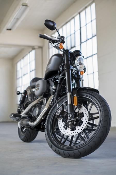 Harley Davidson Sportster Roadster 5