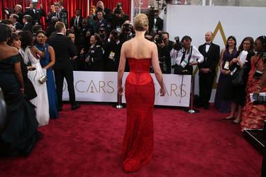 Oscar 2015, las mejor vestidas de la alfombra roja
