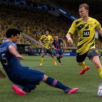 El lanzamiento de FIFA 21 vendrá acompañado por unos cuantos packs con una PS4 y PS4 Pro