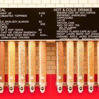 Kellogg's abre su propia cafetería de cereales en Manhattan (diseñada para subir fotos a Instagram)