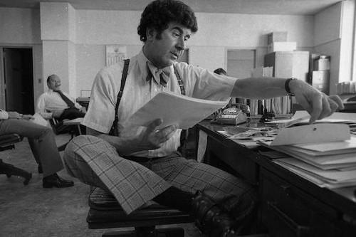 Muere Dave Toschi, el detective en el que se basaron 'Bullit', 'Harry el sucio' y 'Zodiac'