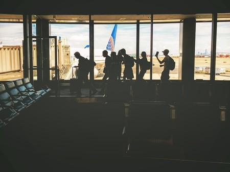 Reconocimiento facial en aeropuertos e inmigración