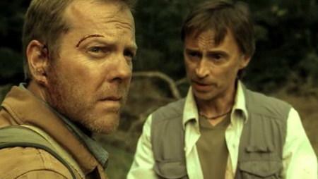 '24: Redemption', que Jack Bauer se quede en la televisión