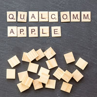Qualcomm y Apple llegan a un acuerdo en sus disputas