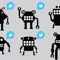 El tráfico de los robots superó al de los humanos en internet