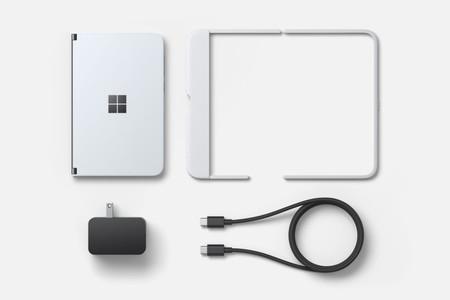 Surface Duo Accesorios