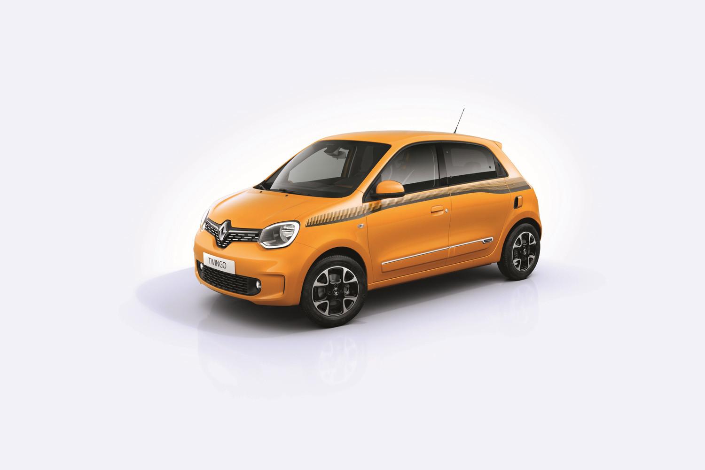 Foto de Renault Twingo 2019 (8/43)