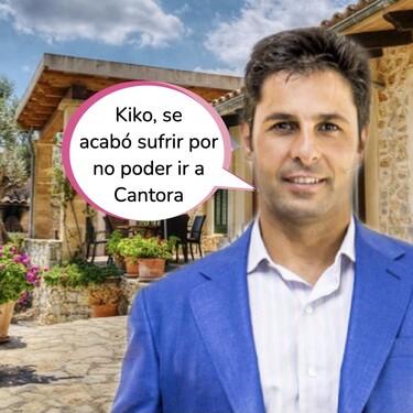 Fran Rivera se compra una finca inmensa (y no es Cantora): aquí construirá su próximo casoplón