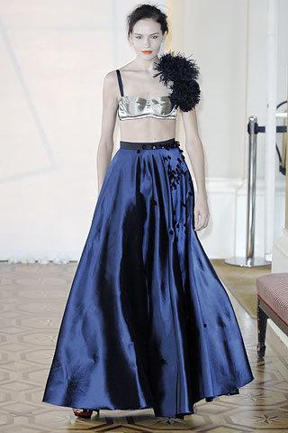 Foto de Roksanda Ilinic en la Semana de la Moda de Londres Primavera/Verano 2008 (7/9)