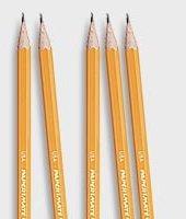 Construir una lámpara con un lápiz
