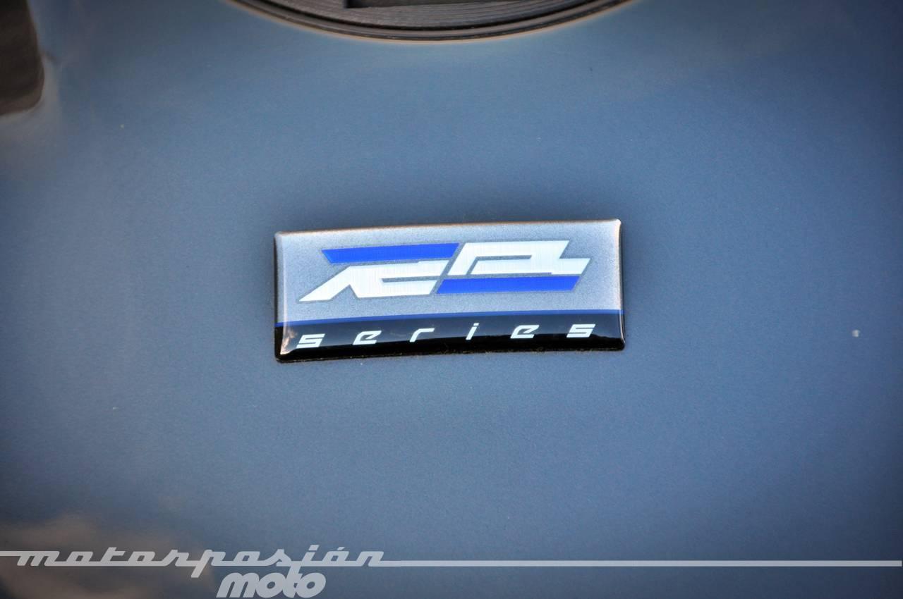 Foto de Yamaha MT-09, (valoración, galería y ficha técnica) (15/38)