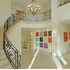 Foto 8 de 10 de la galería las-casas-de-famosos-lady-gaga en Poprosa