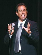 Seinfeld vuelve a la NBC