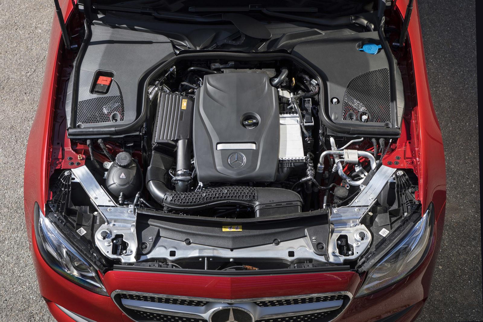 Foto de Mercedes-Benz Clase E Cabrio, toma de contacto (121/156)