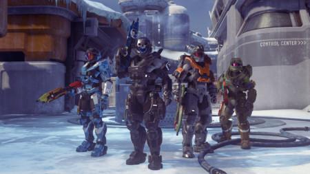 El DLC Memories of Reach de Halo 5 ya está disponible con novedades para los más nostálgicos