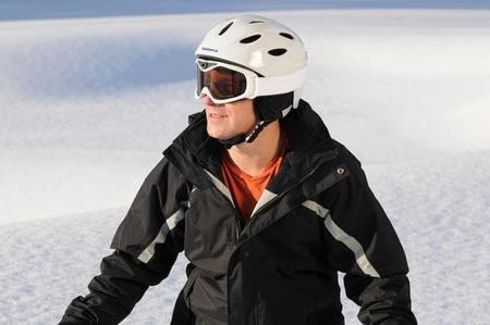 Liquid Image Summit, gafas de esquí con cámara incorporada