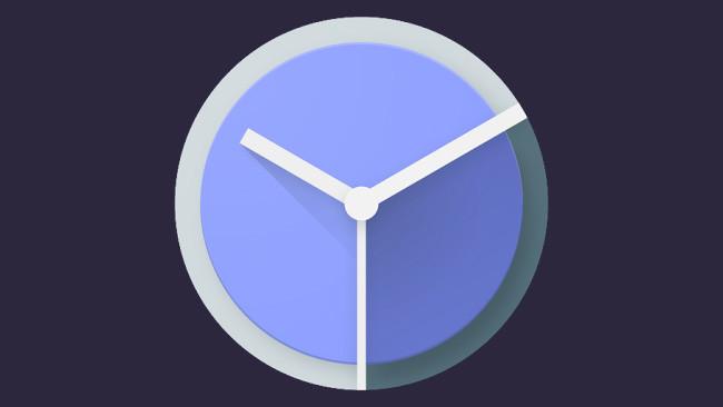 Google Reloj