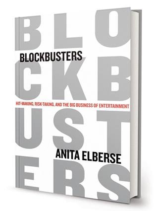 Blockbusters, de Anita Elberse