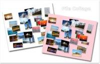 Collage Creator, crea composiciones de imágenes de forma rápida