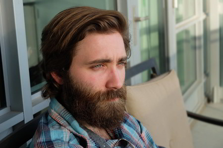 Vitaminas para el cabello y la barba