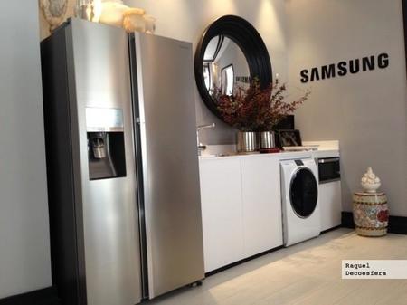 Casa Decor Electrodomésticos Samsung