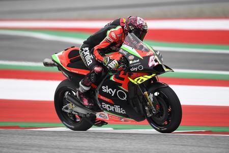 Aleix Espargaro Austria Motogp 2020