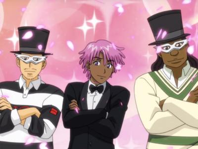 'Neo Yokio' es la nueva serie animada Netflix, su gran estrella es Jayden Smith y el tráiler es alucinante