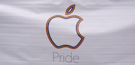 """Apple celebra el día del orgullo gay con """"Pride"""""""